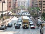 IndyCar: Baltimore Grand Prix 2012 won't require roadwork