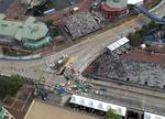 Grand Prix of Baltimore expects sanctioning deal soon for 2014 race
