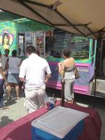 Organizers hope to grow Baltimore, D.C. food truck competition