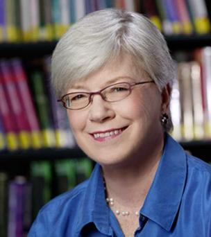 Martha Hill has led the Johns Hopkins School of Nursing for past last 11 years.