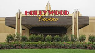 Hollywood Casino Perryville opened in late September.