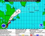 Baltimore-area businesses, State Fair close for Irene