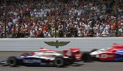Indianapolis' car race:Indianapolis 500. The premier race on the IndyCar circuit. Held over Memorial Day weekend at the Indianapolis Motor Speedway, the event attracts upward of 300,000 people on race day.