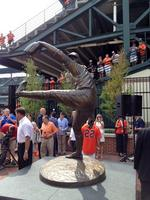 Orioles' business operations boosted by team's first half success