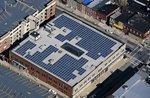 Johns Hopkins University adds solar panels on seven buildings