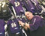 Baltimore-area retailers kick off holiday season strong