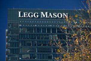 A Reuters report says Legg Mason's board has declined to entertain offers from private equity firms.