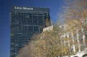 Legg Mason may close some offices and trim its number of funds, the money manager's chief financial officer said Tuesday.