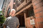 Redwood Trust building asking price drops