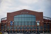 Indianapolis NFL stadium: Lucas Oil Stadium. The 62,400-seat downtown Indianapolis venue debuted in 2008 at a cost of $720 million. The stadium features a retractable roof. Lucas Oil is paying more than $120 million over 20 years for the naming rights.