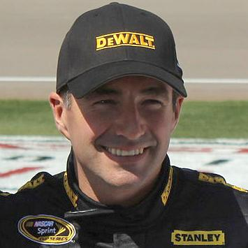 NASCAR driver Marcos Ambrose has signed a new sponsorship with Black & Decker.