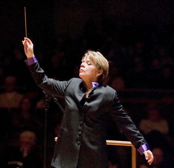 The Baltimore Symphony Orchestra, under the direction of musical director Marin Alsop,received nearly $1.8 million in state funding.