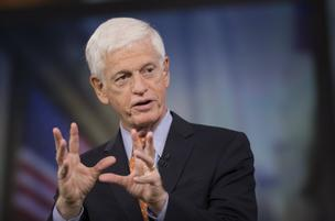 Mario Gabelli's Gamco Investors Inc. has increased its stake in Legg Mason.