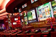The R Bar inside the Maryland Live! Casino offers electronic gaming options.