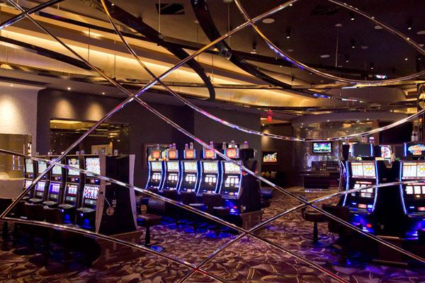 The $500 million Maryland Live! Casino will open its doors June 6.
