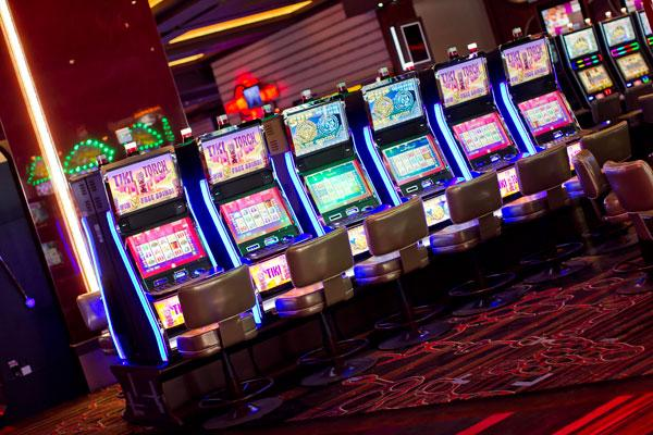 Maryland Live! will open June 6 with 3,200 slot machines and electronic table games.