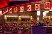 The Maryland Live! Market buffet will offer diners Italian, American, Asian and seafood eats.