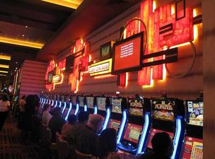 Maryland Live now operates 4,750 slot machines, making it the third largest casino in the country.