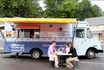 Blueprint for launching a food truck in Baltimore