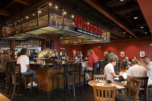 Obrycki's at BWI was named one of the top 10 airport restaurants by Frommer's.