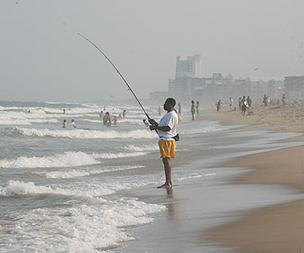 Maryland beaches are the 16th cleanest in the country, according to a new report.
