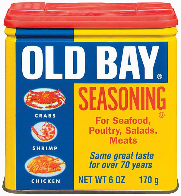 MGH will lead an effort to boost Old Bay's marketing efforts.