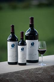 Opus One Winery, of Oakville, Calif., is shipping into Maryland.