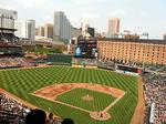 Orioles working on tech upgrades for Camden Yards