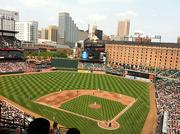 Oriole Park at Camden Yards turn 20 this season.