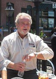 Steve Phillips is listing his 23-acre Annapolis estate for $32 million.