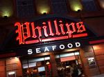 <strong>Phillips</strong> Seafood to open Maryland Live casino location