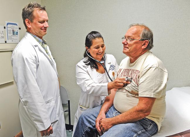 A study that suggests more hospitals will be eyeing primary care practices this year.