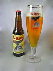 Baltimore-Washington Beer Works is known for its Raven brew.