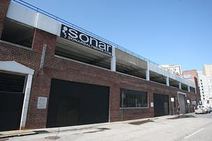 Sonar on East Saratoga Street has abruptly shut its doors.