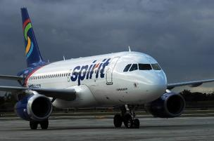 Spirit Airlines said that it's business as usual at Arnold Palmer Regional Airport despite threats from federal spending cuts of closing the control tower there.