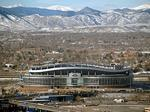 Broncos stadium beefed up for high-speed experience