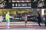 Under Armour loss as marathon's top sponsor eased by smaller deals