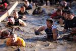 Under Armour signs deal with Tough Mudder endurance event