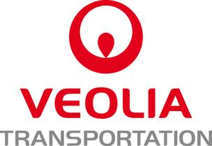 Veolia Transportation employees are shifting jobs as part of a contract change.