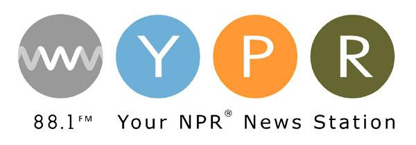 WYPR is the Baltimore affiliate of NPR.