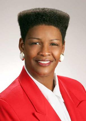Carolane Williams has stepped down as president of Baltimore City Community College.