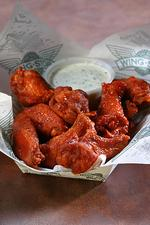 Wingstop continues Phoenix-area expansion