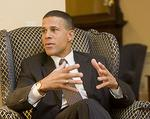 Anthony Brown defends use of race in gubernatorial campaign