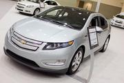 The estimated average fuel cost for the electric 2012 Chevrolet Volt is $1,000.