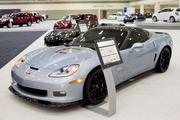 Starting just over $112,000, the Chevrolet Corvette ZR1 is among the most powerful American muscle cars.