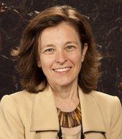Sarah Bloom Raskin.