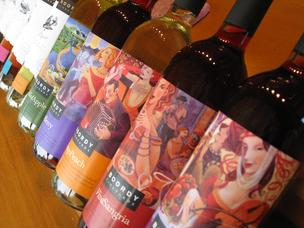 Boordy Vineyards Inc., of Hydes, has been approved to ship wine in the state.