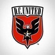 DC United logo.