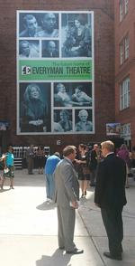 Everyman Theatre starts $18M west side project