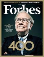 Dozen Houston billionaires shuffled on Forbes' Richest People in America list